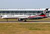 SF Airlines Boeing 757-2Z0 (F) B-2832 (msn 25887) PVG (Yuji Wang). Image: 924962.