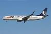 Shandong Airlines-SDA Boeing 737-85N WL B-5450 (msn 36773) PEK (Michael B. Ing). Image: 906427.