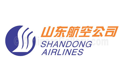 1. Shandong Airlines logo