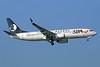 Shandong Airlines-SDA Boeing 737-8AL WL B-5536 (msn 37424) PEK (Michael B. Ing). Image: 934330.