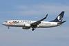 Shandong Airlines-SDA Boeing 737-85N WL B-5119 (msn 33665) PEK (Michael B. Ing). Image: 908022.