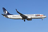 Shandong Airlines-SDA Boeing 737-85N WL B-5628 (msn 39125) PEK (Michael B. Ing). Image: 913263.