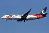 Shandong Airlines-SDA Boeing 737-85N WL B-5785 (msn 39113) (DEEJ) TPE (Manuel Negrerie). Image: 934329.