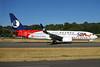 Shandong Airlines-SDA Boeing 737-85N WL B-5785 (msn 39113) (DEEJ) BFI (Joe G. Walker). Image: 913257.