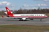 Shanghai Airlines Cargo McDonnell Douglas MD-11F B-2177 (msn 48544) ANC (Brian McDonough). Image: 905296.