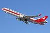 Shanghai Airlines Cargo McDonnell Douglas MD-11F B-2177 (msn 48544) LAX (Michael B. Ing). Image: 920688.