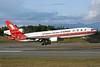 Shanghai Airlines Cargo McDonnell Douglas MD-11F B-2179 (msn 48545) ANC (Michael B. Ing). Image: 903196.