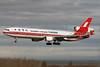 Shanghai Airlines Cargo McDonnell Douglas MD-11F B-2179 (msn 48545) ANC (Brian McDonough). Image: 924985.