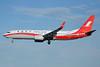 Shanghai Airlines Boeing 737-86N WL B-5691 (msn 39402) PEK (TMK Photography). Image: 910459.
