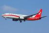 Shanghai Airlines Boeing 737-86N WL B-5077 (msn 32742) SHA (Yuji Wang). Image: 911925.
