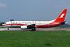 Shanghai Airlines Boeing 737-8Q8 WL B-5132 (msn 30685) (Ji An) TPE (Manuel Negrerie). Image: 911928.