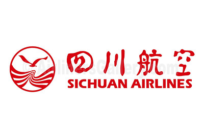 1. Sichuan Airlines logo