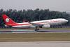 Sichuan Airlines Airbus A330-243 B-5907 (msn 462) PEK (Michael B. Ing). Image: 921828.