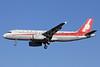 Sichuan Airlines Airbus A320-232 B-2340 (msn 540) PEK (Michael B. Ing). Image: 912739.