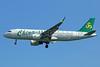 Spring Airlines (China-sss.com) Airbus A320-214 WL B-1895 (msn 6220) BKK (Michael B. Ing). Image: 934601.