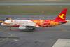 Tianjin Airlines Airbus A320-214 OE-ICD (B-9963) (msn 4600) (Tianjin 2013 - The 6th East Asian Games) XSP (Kok Chwee K. C. Sim). Image: 913101.