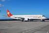 Tianjin Airlines Embraer ERJ 190-100LR B-3152 (msn 19000274) LPA (Tomas Asensio Lopez). Image: 903173.