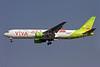 Viva Macau Boeing 767-38E B-MAW (msn 24798) SIN (Ole Simon). Image: 904437.