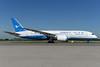 Xiamen Air Boeing 787-8 Dreamliner B-2769 (msn 41539) AMS (Ton Jochems). Image: 934549.