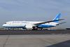 Xiamen Air Boeing 787-8 Dreamliner B-2762 (msn 41542) AMS (Ton Jochems). Image: 928085.