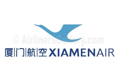 1. Xiamen Air logo