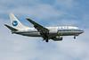 Xiamen Airlines Boeing 737-75C B-5212 (msn 34024) SIN (Michael B. Ing). Image: 901116.