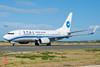 Xiamen Airlines Boeing 737-75C WL B-5277 (msn 38381) HNL (Ivan K. Nishimura). Image: 913289.