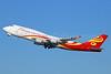 Yangtze River Express Boeing 747-481 (BCF) B-2432 (msn 28283) LAX (Michael B. Ing). Image: 921944.