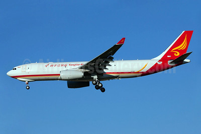 Yangtze River Express Airbus A330-243F F-WWKT (msn 1175) TLS (Clement Alloing). Image: 908080.