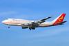 Yangtze River Express Boeing 747-481 (BCF) B-2435 (msn 28282) LAX (Michael B. Ing). Image: 921620.