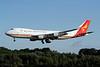 Yangtze River Express Boeing 747-409F B-2431 (msn 30761) LUX (Rainer Bexten). Image: 907021.