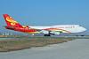 Yangtze River Express Boeing 747-481 (BCF) B-2432 (msn 28283) LAX. Image: 912102.