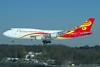 Yangtze River Express Boeing 747-481 (BCF) B-2432 (msn 28283) LUX (Rainer Bexten). Image: 921943.