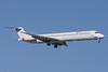 Air Caucasus McDonnell Douglas DC-9-83 (MD-83) 4L-LUL (msn 49948) AYT (Andi Hiltl). Image: 922228.