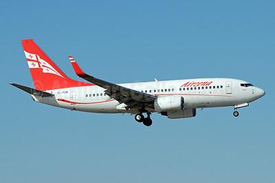 Airlines - Georgia