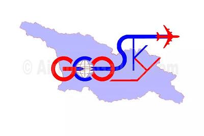 1. Geo Sky logo