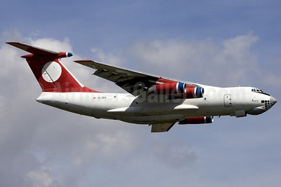 Airlines - Asia-3 (Q-Z)