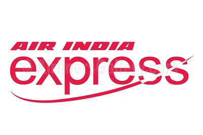 1. Air India Express logo