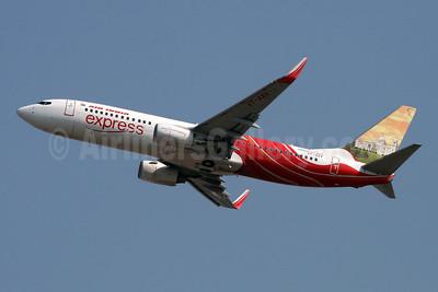 Crashed on landing at Mangalore, India, May 22, 2010