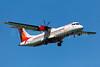 Air India Regional ATR 72-212A (ATR 72-600) F-WWEV (VT-AIU) (msn 1246) TLS (Clement Alloing). Image: 926147.
