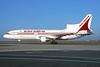 Air India (Caribjet) Lockheed L-1011-385-3 TriStar 500 V2-LEJ (msn 1246) CDG (Christian Volpati). Image: 929743.