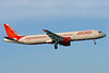 Air India Airbus A321-211 VT-PPB (msn 3146) KUL (Kok Chwee Sim). Image: 901985.