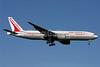 Air India Boeing 777-222 ER VT-AIK (msn 28714) LHR (David Apps). Image: 901293.