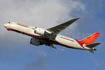 Air India Boeing 787-8 Dreamliner VT-ANB (msn 36279) LHR (SPA). Image: 940795.