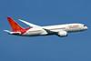 Air India Boeing 787-8 Dreamliner VT-ANL (msn 36283) LHR (SPA). Image: 924377.