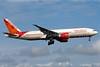 Air India Boeing 777-237 LR VT-ALH (msn 36307) (Delhi 2010) AKL (Colin Hunter). Image: 905532.