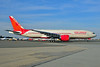 Air India Boeing 777-237 LR VT-ALB (msn 36301) JFK (Ken Petersen). Image: 902713.