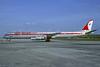 Air India Cargo (Cargolux) McDonnell Douglas DC-8-63CF TF-BCV (msn 46002) CDG (Christian Volpati). Image: 912707.