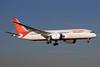 Air India Boeing 787-8 Dreamliner VT-ANP (msn 36287) LHR (SPA). Image: 931149.
