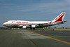 Air India Boeing 747-437 VT-ESN (msn 27164) JFK (Ken Petersen). Image: 900250.